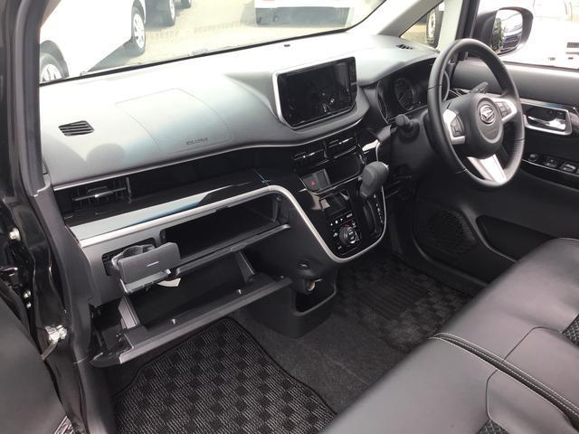 カスタム RS ハイパーリミテッドSAIII ターボエンジン パノラマカメラ 運転席シートヒーター 衝突被害軽減ブレーキ(スマートアシスト3) 横滑り防止装置 LEDヘッドライト&フォグランプ 15インチアルミホイール プッシュボタンスターター(15枚目)