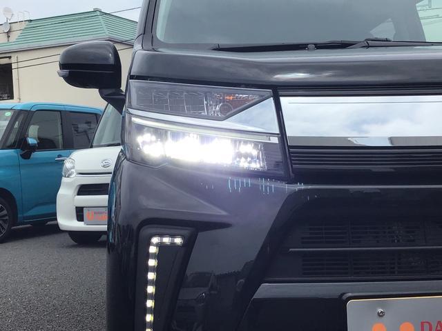 カスタム RS ハイパーリミテッドSAIII ターボエンジン パノラマカメラ 運転席シートヒーター 衝突被害軽減ブレーキ(スマートアシスト3) 横滑り防止装置 LEDヘッドライト&フォグランプ 15インチアルミホイール プッシュボタンスターター(32枚目)