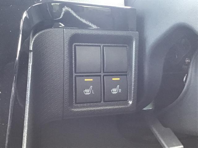 カスタムRSセレクション LEDヘッドライト&フォグランプ クルーズコントロール ETC シートヒーター シートバックテーブル 衝突被害軽減ブレーキ(次世代スマアシ) 両側電動スライドドア 15インチアルミホイール(14枚目)