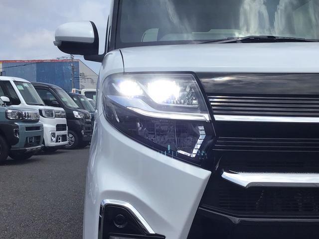 カスタムRSセレクション LEDヘッドライト&フォグランプ クルーズコントロール ETC シートヒーター シートバックテーブル 衝突被害軽減ブレーキ(次世代スマアシ) 両側電動スライドドア 15インチアルミホイール(29枚目)