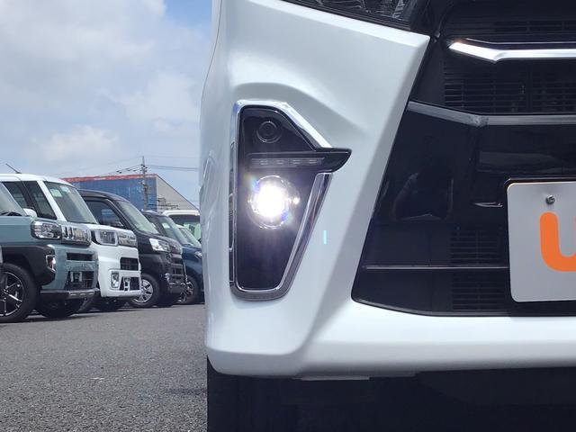 カスタムRSセレクション LEDヘッドライト&フォグランプ クルーズコントロール ETC シートヒーター シートバックテーブル 衝突被害軽減ブレーキ(次世代スマアシ) 両側電動スライドドア 15インチアルミホイール(30枚目)