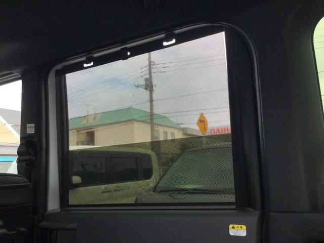 カスタムRSセレクション LEDヘッドライト&フォグランプ クルーズコントロール ETC シートヒーター シートバックテーブル 衝突被害軽減ブレーキ(次世代スマアシ) 両側電動スライドドア 15インチアルミホイール(40枚目)