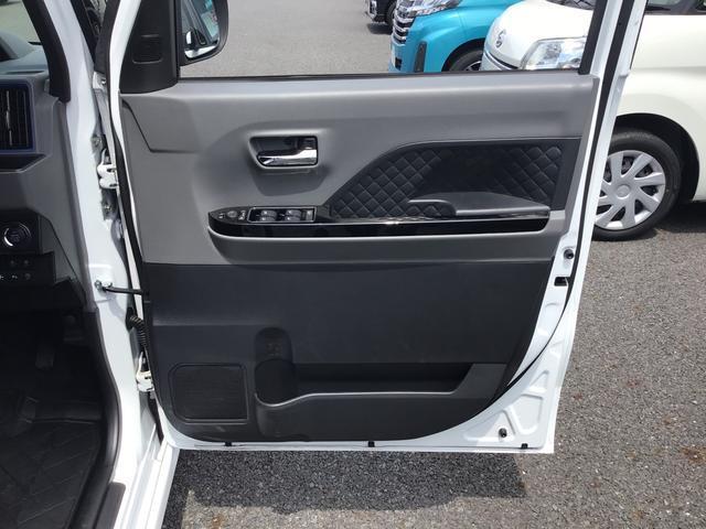 カスタムRSセレクション LEDヘッドライト&フォグランプ クルーズコントロール ETC シートヒーター シートバックテーブル 衝突被害軽減ブレーキ(次世代スマアシ) 両側電動スライドドア 15インチアルミホイール(47枚目)