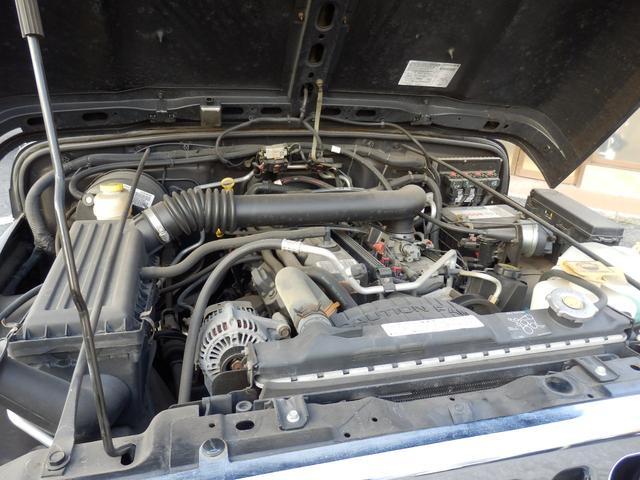 クライスラー・ジープ クライスラージープ ラングラー サハラ後期型 リフトアップ22AWディーラー車記録簿13枚