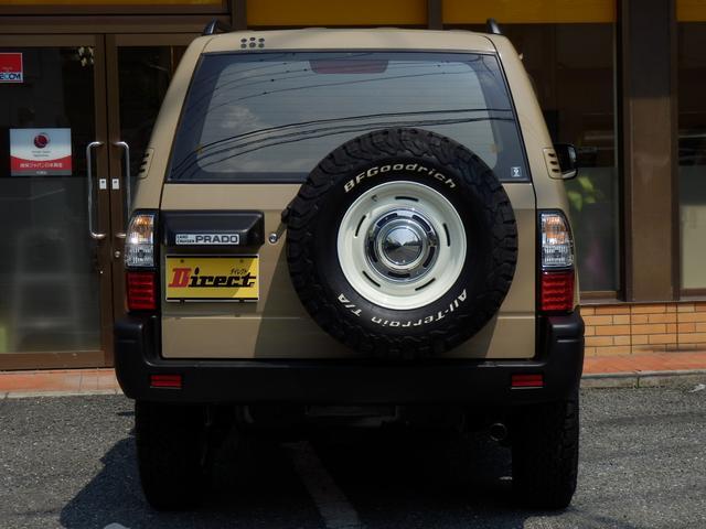 「トヨタ」「ランドクルーザープラド」「SUV・クロカン」「埼玉県」の中古車23