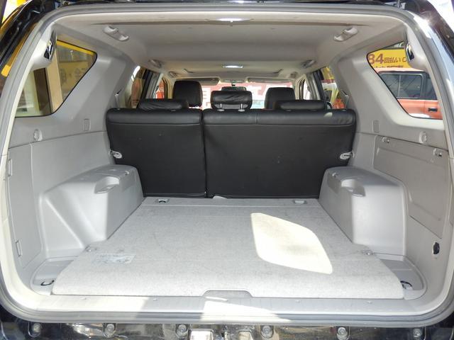 SSR-Xリミテッド最終型20インチAWサンルーフ付4WD(12枚目)