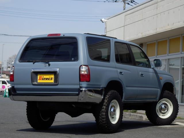 SSR-V最終型ナロークラシックNEWペイント2UP 4WD(3枚目)