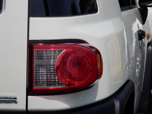 カラーPG 2インチUPワンオーナーTRD16AW4WD(16枚目)