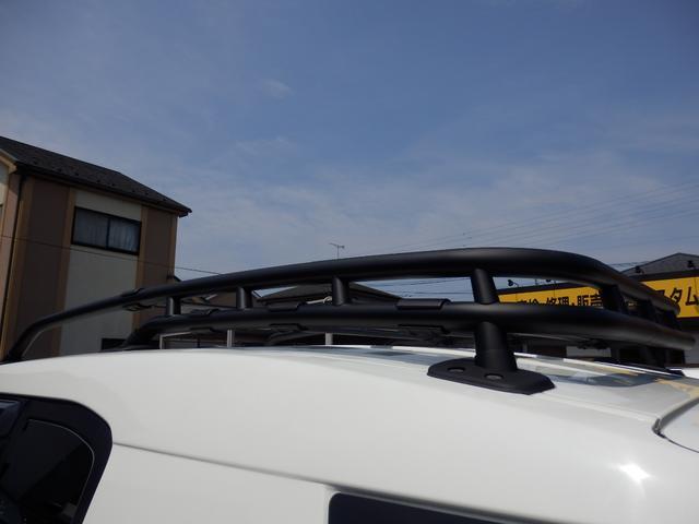 カラーPG 2インチUPワンオーナーTRD16AW4WD(27枚目)