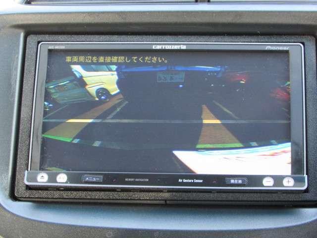 ホンダ フィットハイブリッド RS 社外メモリーナビ リアカメラ ETC