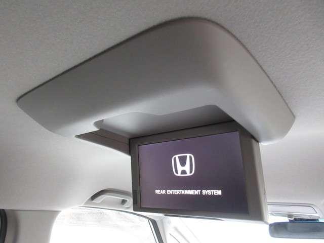 スパーダ・クールスピリット 純正ナビ CD DVD USB マルチカメラ  パーキングアシスト 後席モニタ ETC LEDヘッドライト ホンダセンシング サイドエアバッグ 2列目キャプテンシート 禁煙 ワンオーナー車(5枚目)