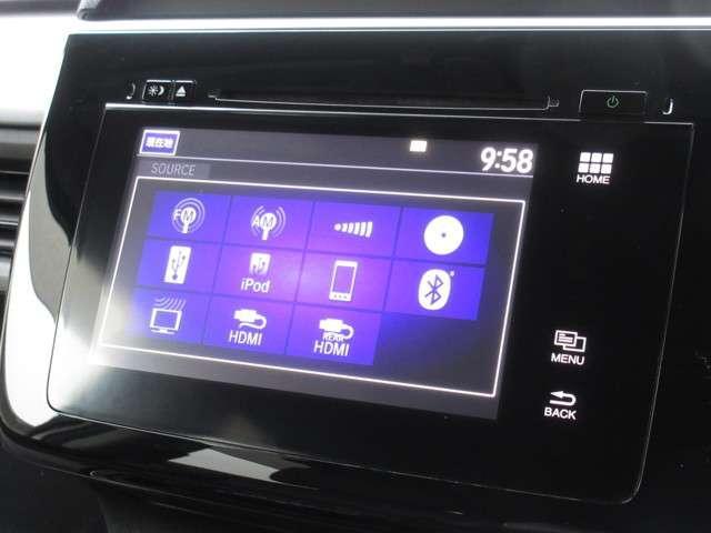 スパーダ・クールスピリット 純正ナビ CD DVD USB マルチカメラ  パーキングアシスト 後席モニタ ETC LEDヘッドライト ホンダセンシング サイドエアバッグ 2列目キャプテンシート 禁煙 ワンオーナー車(7枚目)