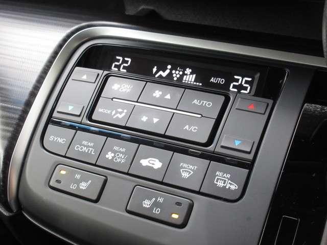 スパーダ・クールスピリット 純正ナビ CD DVD USB マルチカメラ  パーキングアシスト 後席モニタ ETC LEDヘッドライト ホンダセンシング サイドエアバッグ 2列目キャプテンシート 禁煙 ワンオーナー車(13枚目)