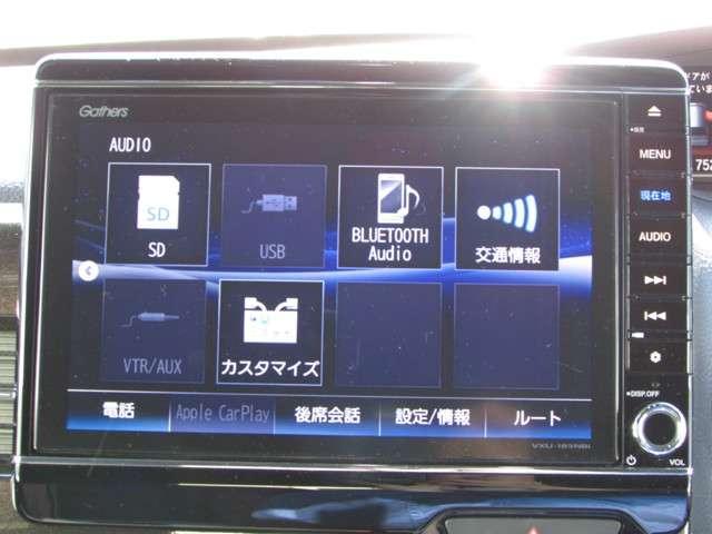 G・Lホンダセンシング 8インチナビ Bluetooth(2枚目)