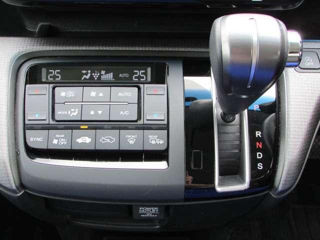 スパーダアドバンスパッケージβ メモリーナビ CD DVD Bluetooth CD録音機能 リアカメラ  後席モニタ ETC LEDヘッドライト ホンダセンシング サイドエアバッグ 2列目キャプテンシート ワンオーナー車(12枚目)