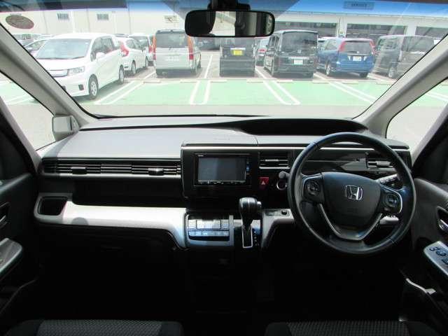 スパーダアドバンスパッケージβ メモリーナビ CD DVD Bluetooth CD録音機能 リアカメラ  後席モニタ ETC LEDヘッドライト ホンダセンシング サイドエアバッグ 2列目キャプテンシート ワンオーナー車(15枚目)
