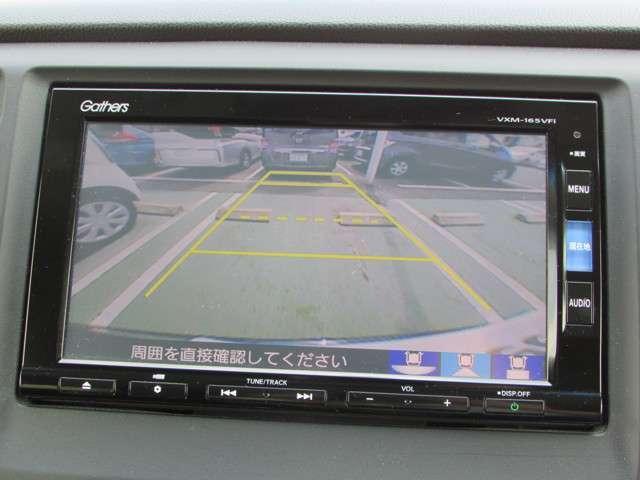 G・Lパッケージ メモリーナビ リアカメラ フルセグTV CD DVD CD録音機能付き Bluetooth ETC 禁煙 ワンオーナー 14インチアルミホイール HIDヘッドライト フォグライトシートヒーター(7枚目)