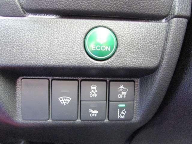 L ホンダセンシング 純正メモリーナビ フルセグTV CD DVD Bluetooth USB リアカメラ ETC 禁煙 元試乗車 ホンダセンシング LEDヘッドライト LEDフォグライト サイドエアバッグ スマートキー(12枚目)