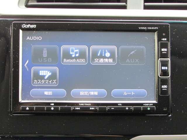 Fパッケージ コンフォートエディション 純正メモリーナビ フルセグTV CD DVD Bluetooth USB リアカメラ ETC 禁煙 元試乗車 LEDヘッドライト LEDフォグライト シートヒーター サイドエアバッグ スマートキー(5枚目)