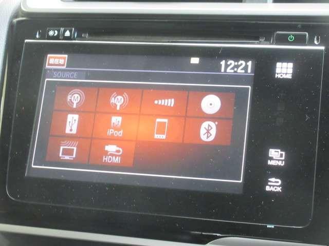 Lパッケージ 純正メモリーナビ Bluetooth USB フルセグ CD DVD ETC 衝突被害軽減ブレーキ サイドカーテンエアバッグ LEDヘッドライト スマートキー ドアバイザー 禁煙 ワンオーナー(5枚目)