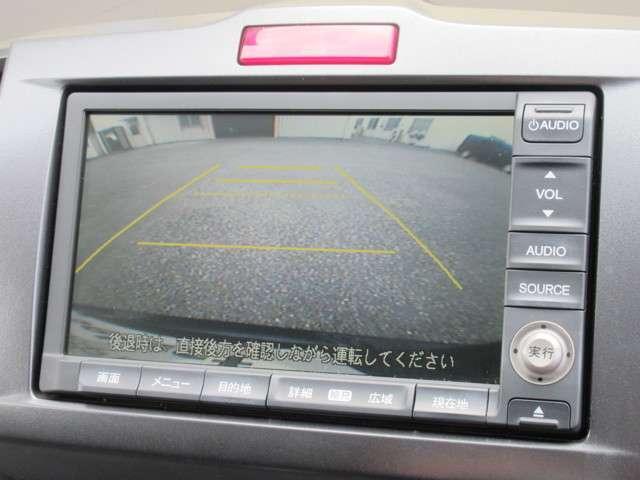 G 助手席リストアップシート 純正HDDナビ ETC リアカメラ ワンセグ ディスチャージヘッドライト オートライトコントロール 助手席側パワースライドドア ワンオーナー(6枚目)