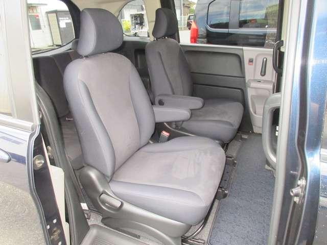 G 助手席リストアップシート 純正HDDナビ ETC リアカメラ ワンセグ ディスチャージヘッドライト オートライトコントロール 助手席側パワースライドドア ワンオーナー(16枚目)