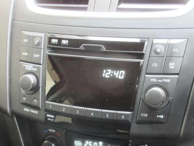 RS 純正CDコンポ ディスチャージヘッドライト フォグライト 16インチアルミホイール スマートキー ドアバイザー 禁煙 ワンオーナー(5枚目)