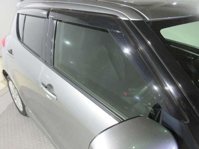 RS 純正CDコンポ ディスチャージヘッドライト フォグライト 16インチアルミホイール スマートキー ドアバイザー 禁煙 ワンオーナー(10枚目)