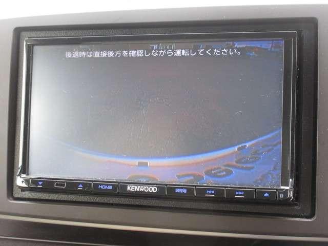 G・Lパッケージ ケンウッドメモリーナビ Bluetooth ワンセグ リアカメラ ETC スマートキー ディスチャージヘッドライト ドアバイザー 禁煙 ワンオーナー(6枚目)