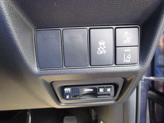 スパーダ ホンダセンシング パイオニアHDDナビ Bluetooth USB リアカメラ LEDヘッドライト LEDフォグライト ドライブレコーダー 16インチアルミホイール リア両側パワースライドドア 禁煙 ワンオーナー(17枚目)