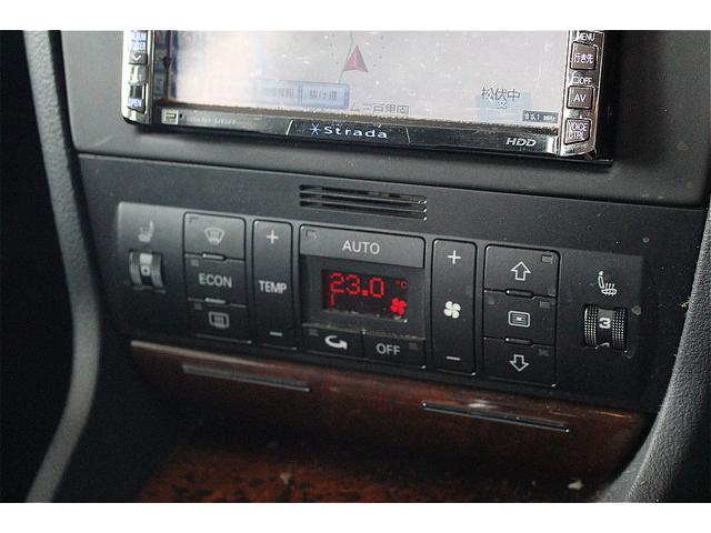 アウディ アウディ A4アバント 1.8ワンオーナー 本革 社外HDDナビ Bカメラ ETC