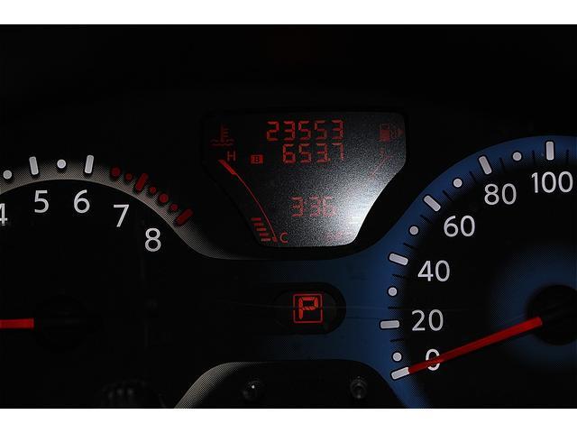 走行距離23000kmです!