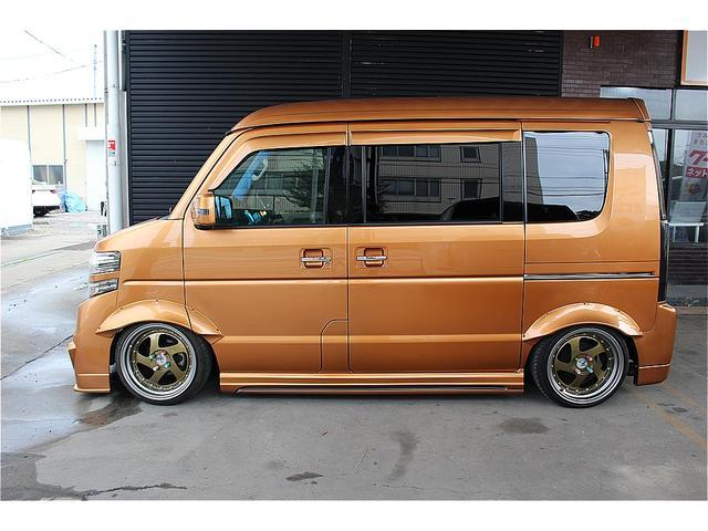 G フル公認普通ナンバー 改造車 エアサス ショーカ-(10枚目)