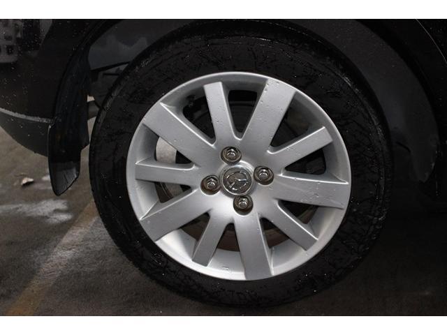 純正アルミ付きです!タイヤの残りOKです