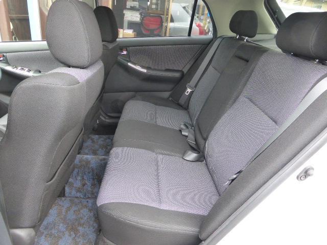 トヨタ カローラランクス Z エアロツアラー