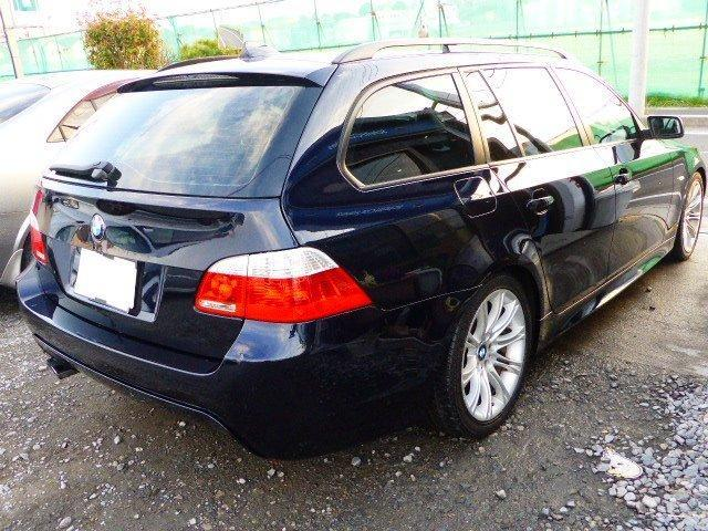 BMW BMW 525iツーリング Mスポーツパッケージ