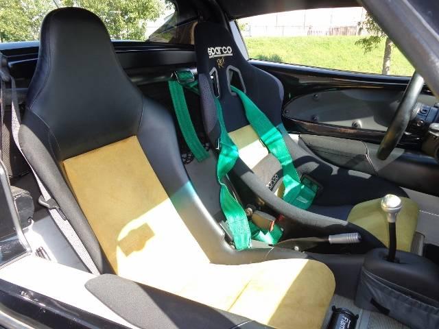 ロータス ロータス エリーゼ 111S ハードトップ 車高調 社外アルミ