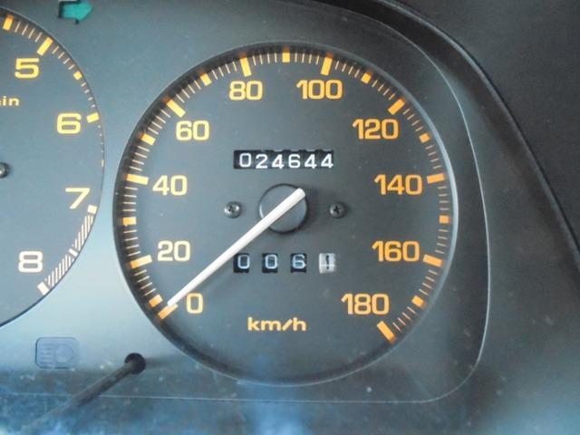 マツダ サバンナRX-7 ウィニングリミテッド 5速マニュアル 純正アルミ 記録簿