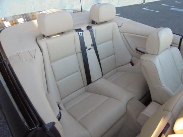 BMW BMW 330Ciカブリオレ Mスポーツ ベージュ革  純正アルミ