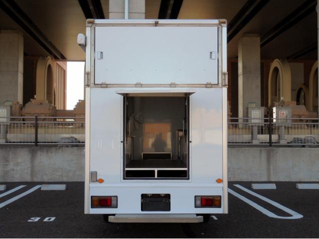 トヨタ ダイナトラック Wキャブ