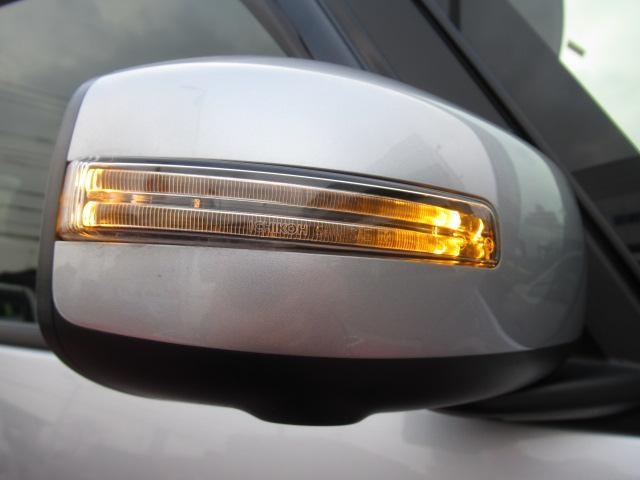 ハイウェイスターX 4WD キーレスプッシュスタート(6枚目)