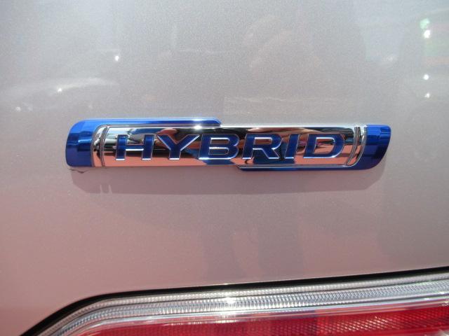 HYBRID FX 2型 前後衝突被害軽減装置 シートヒータ(30枚目)
