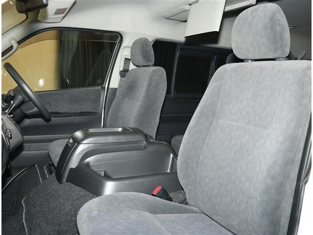 GL フルセグ HDDナビ DVD再生 後席モニター バックカメラ ETC 電動スライドドア LEDヘッドランプ 乗車定員10人 ワンオーナー(9枚目)