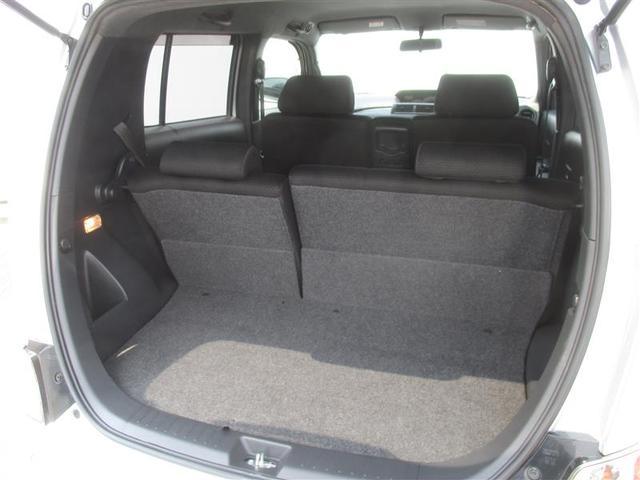 トヨタ bB S ガーネットエディションII HDDナビ  HIDライト