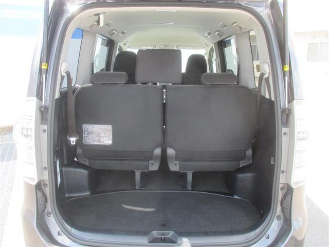 トヨタ ヴォクシー X メモリーナビ Bモニター ワンオーナー 電動スライド