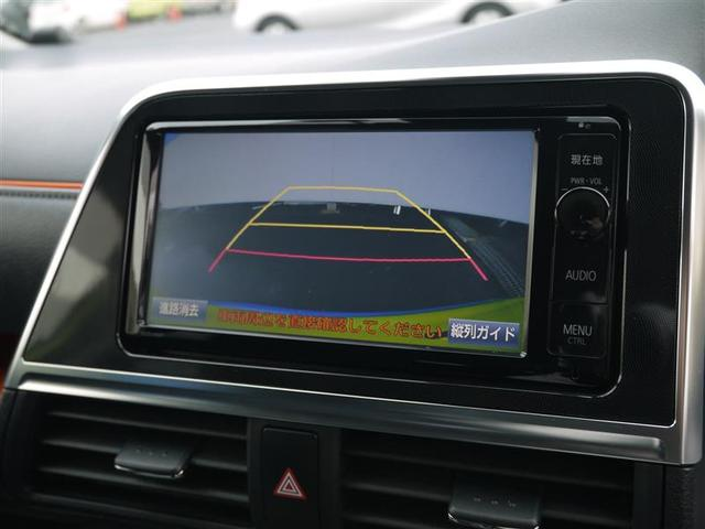 トヨタ シエンタ ハイブリッドG サポートカー SDナビ 電動スライドドア