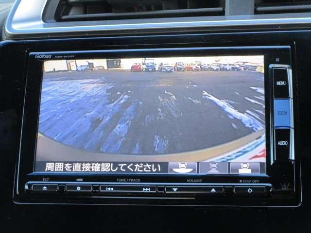ホンダ フィットハイブリッド Sパッケージ 純正メモリーナビRカメラ ETC 1オーナー
