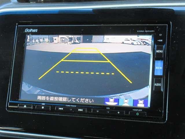 ハイブリッドEX・ホンダセンシング 純正メモリーナビ Bluetooth ETC Rカメラ(5枚目)