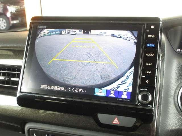 G・EXターボホンダセンシング 純正8インチナビ Bluetooth ETC ドラレコ(11枚目)