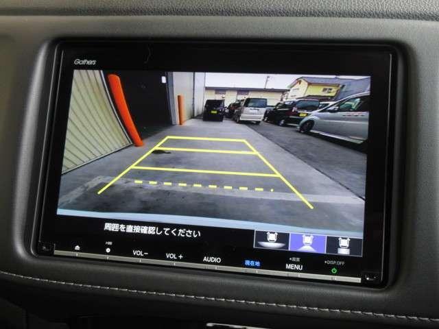ツーリング モデューロX・ホンダセンシング 純正ナビ Bluetooth ETC Rカメラ 1オーナー(4枚目)